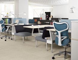 Mirra 2 Chairs