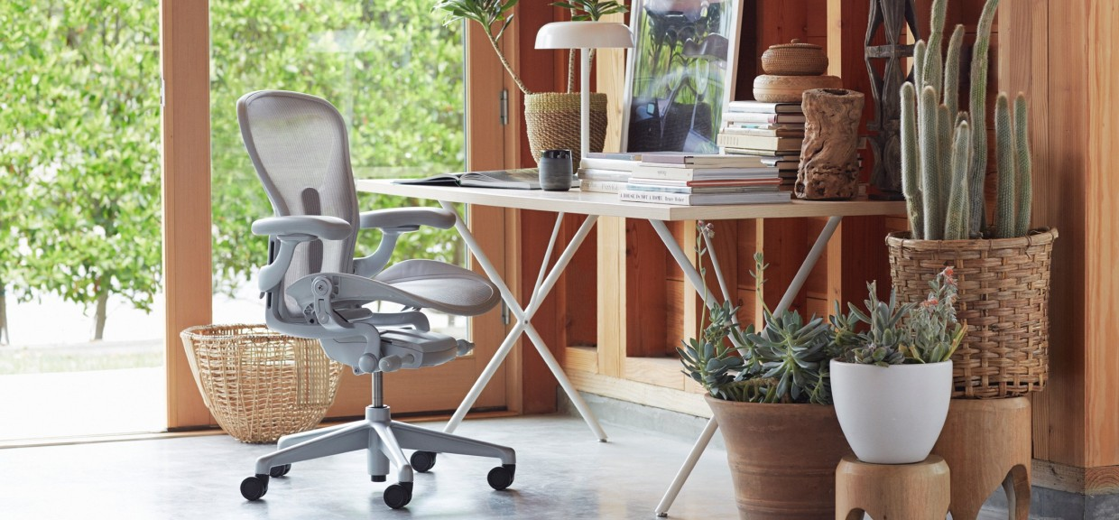 Aeron Office Chair 2