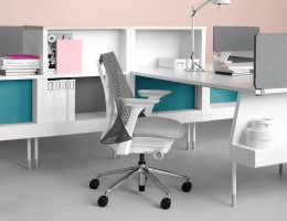Sayl Office Chair 1