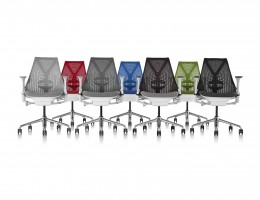 Sayl Office Chair 7