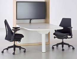 Sayl Office Chair 8