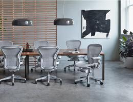 Aeron Office Chairs 1
