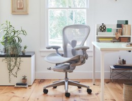Aeron Office Chair 7