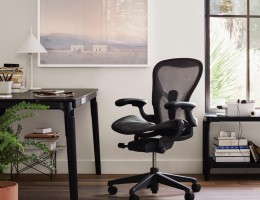 Aeron Office Chair 8