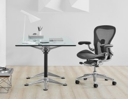 Aeron Office Chair 4