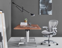 Aeron Office Chair 5