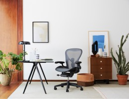 Aeron Office Chair 6
