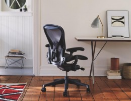 Aeron Office Chair 3