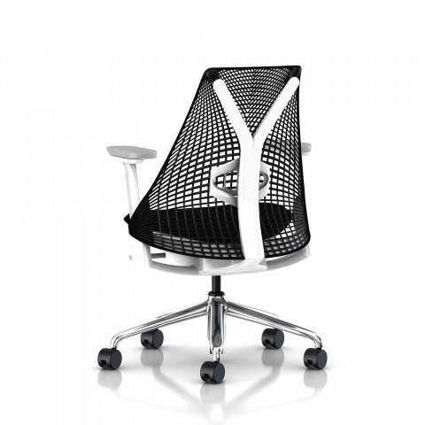 Sayl Chair Back
